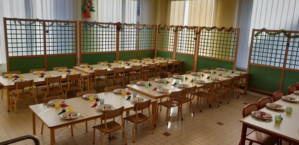 Tables des petits