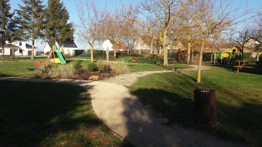 Square de Nogent-sur-Eure