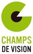 Création de la charte graphique du site par Champs de Vision