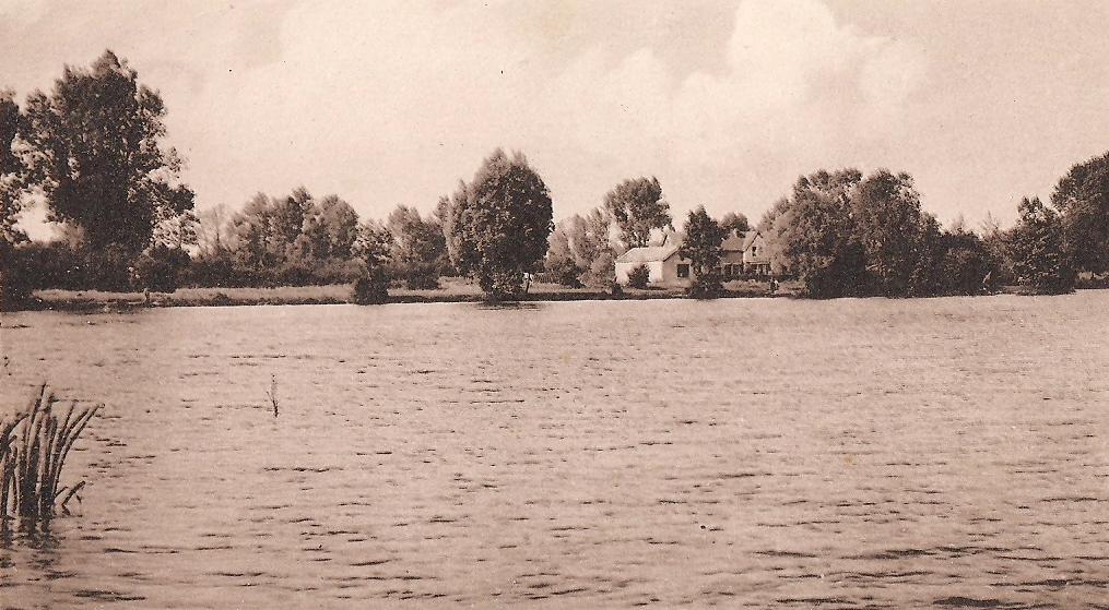 Histoire de la guinguette de Nogent-sur-Eure
