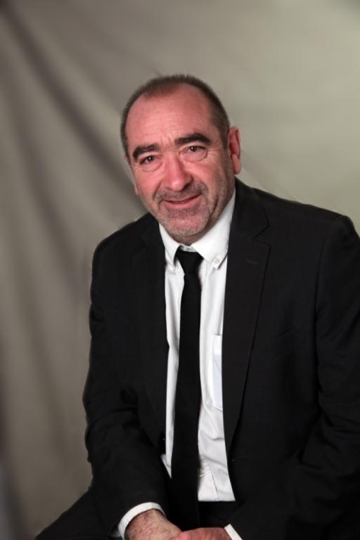 Maire de Nogent-sur-Eure