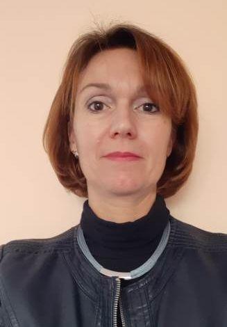 Sandrine Ledoux